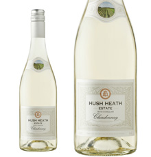 Hush Heath Estate, `Skye's English White` 2014