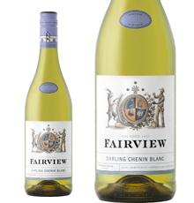 Fairview, Darling Chenin Blanc 2017