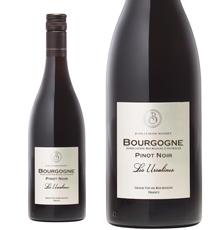 Jean-Claude Boisset, Bourgogne Pinot Noir `Les Ursulines` 2015