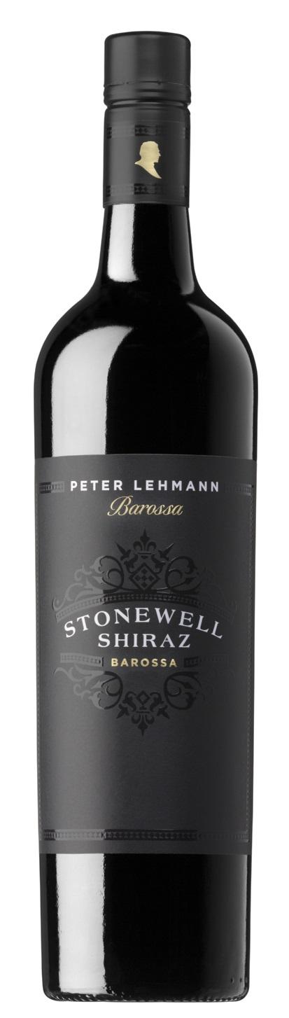 Peter Lehmann, Stonewell Barossa Valley Shiraz 2012