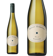 Mount Horrocks, `Watervale` Clare Valley Riesling 2018