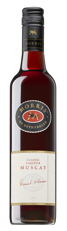 Morris of Rutherglen, Classic Liqueur Muscat NV