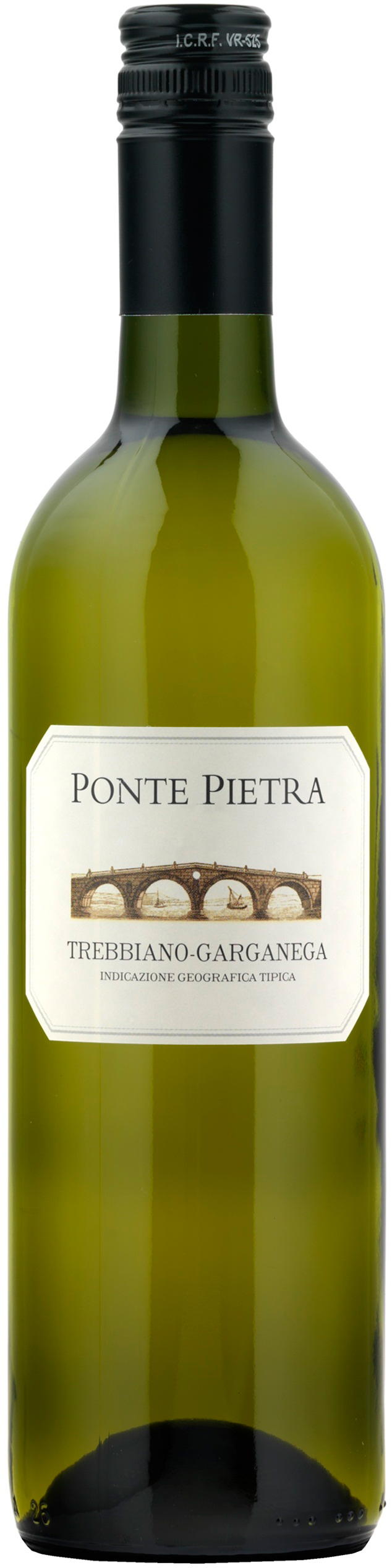 Ponte Pietra, Trebbiano/Garganega 2017