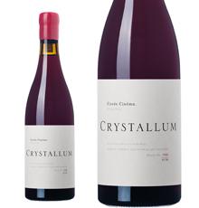 Crystallum, `Cuvée Cinéma` Pinot Noir 2016
