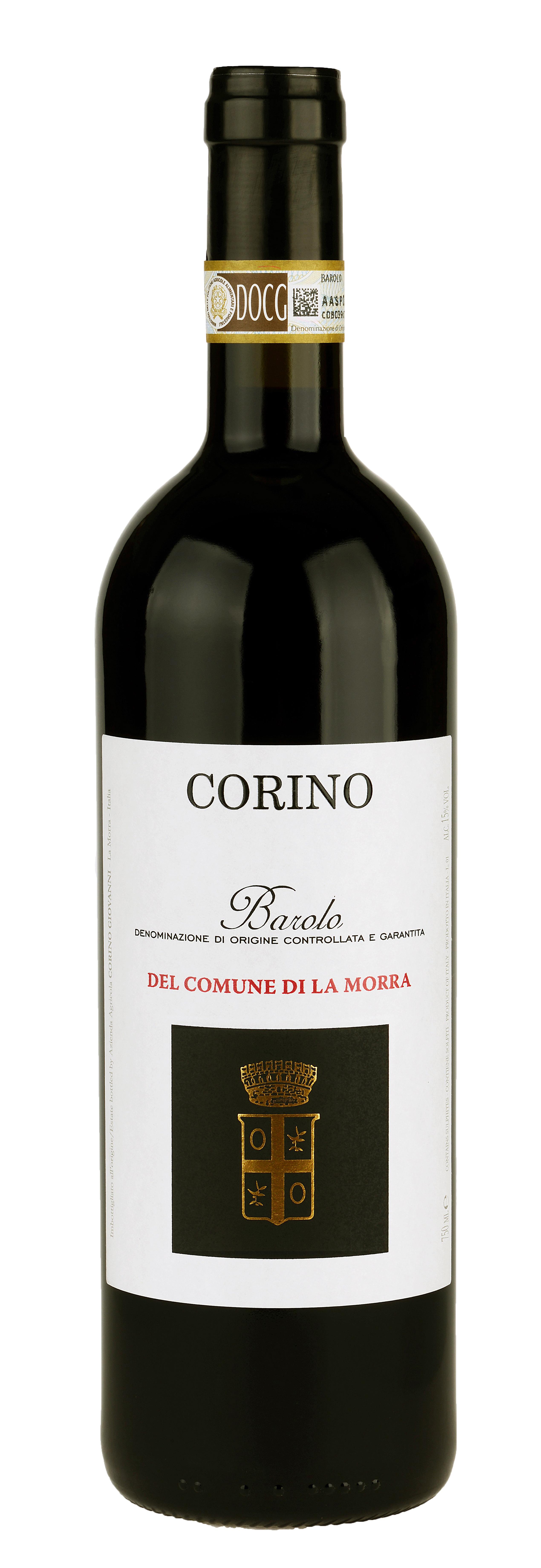 Corino Giovanni di Corino Giuliano, Barolo La Morra 2014