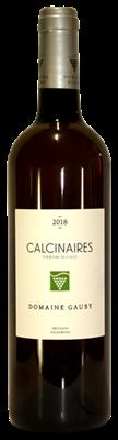 Domaine Gauby, `Calcinaires` Blanc IGP Côtes Catalanes, 2018, 75cl
