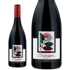 Ata Rangi, `Crimson` Pinot Noir 2015