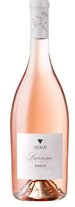 Izadi, Rioja Rosado 'Larrosa' 2016