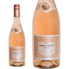 Hush Heath Estate, `Nannette`s English Rose` 2014