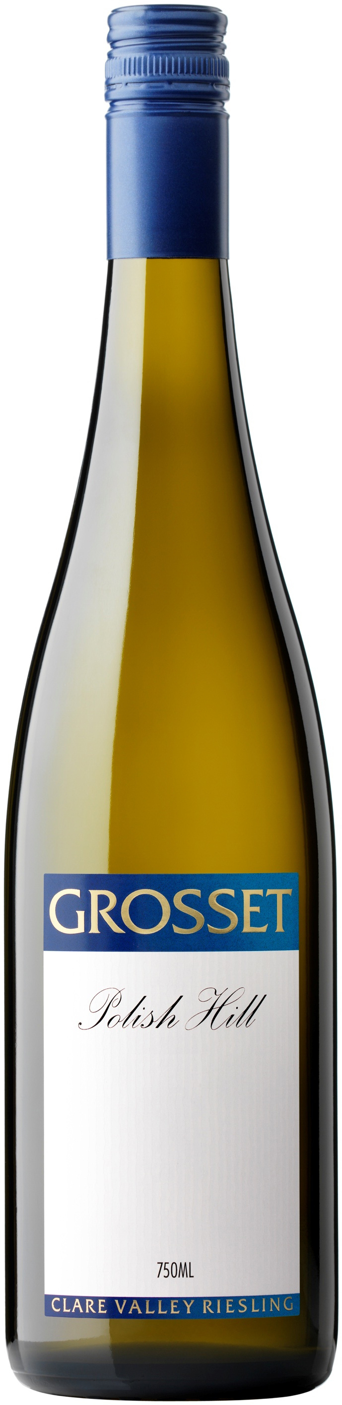 Grosset, `Polish Hill` Clare Valley Riesling 2018