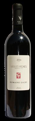 Domaine Gauby, `Vieilles Vignes` Rouge IGP Côtes Catalanes, 2016, 75cl, Natural Cork