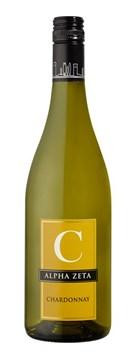Alpha Zeta, `C` Chardonnay, 2018, 75cl