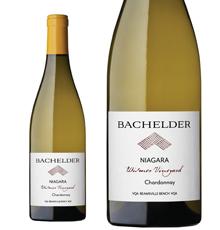 Bachelder, Niagara `Wismer Vineyard` Chardonnay 2010