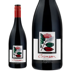 Ata Rangi, `Crimson` Martinborough Pinot Noir 2016