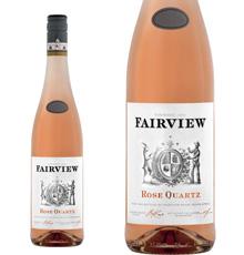 Fairview, `Rose Quartz` Paarl  2016