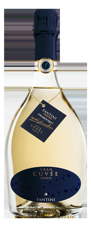 Farnese, Fantini Cuvée Bianco Brut NV