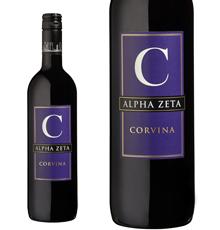 Alpha Zeta, `C` Corvina 2017