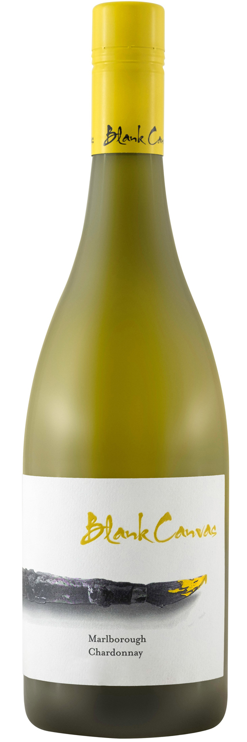 Blank Canvas, Marlborough Chardonnay 2016