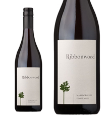Ribbonwood, Marlborough Pinot Noir 2015