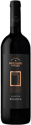 Herdade do Peso, Alentejo Reserva, 2015, 75cl, Natural Cork