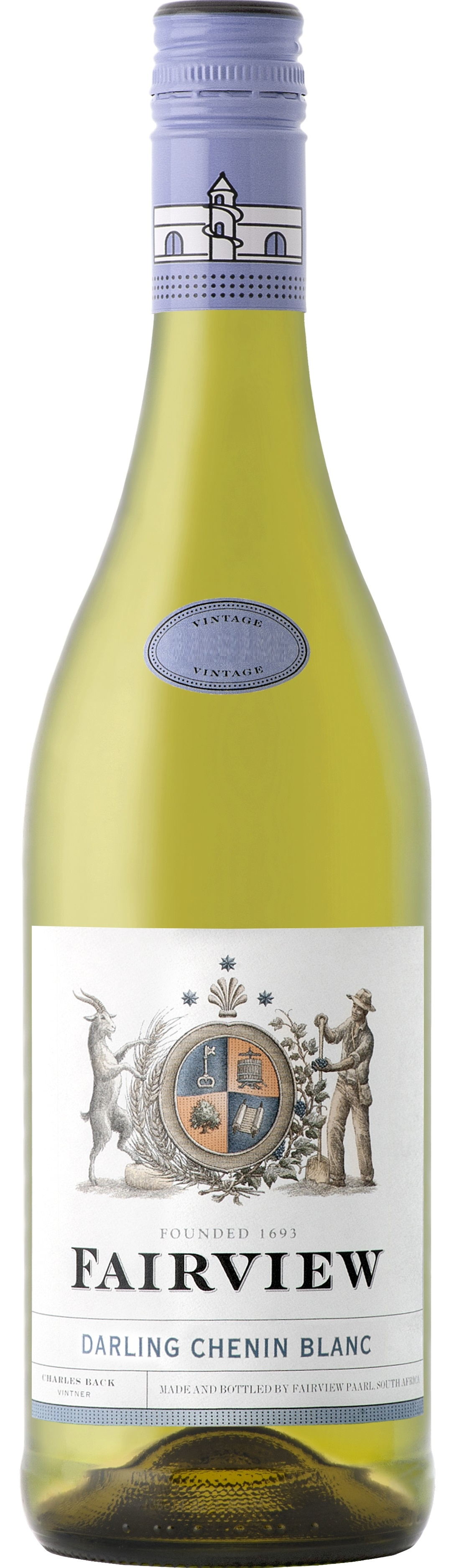 Fairview, Darling Chenin Blanc 2017