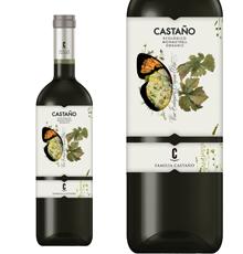 Castaño, Organic Monastrell 2016
