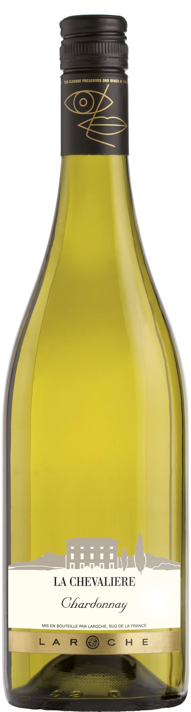 Mas La Chevalière, Chardonnay de La Chevalière IGP Pays d'OC 2017