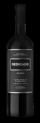 Finca Flichman Dedicado, `Tupungato Vineyard` Uco Valley Malbec, 2016, 75cl