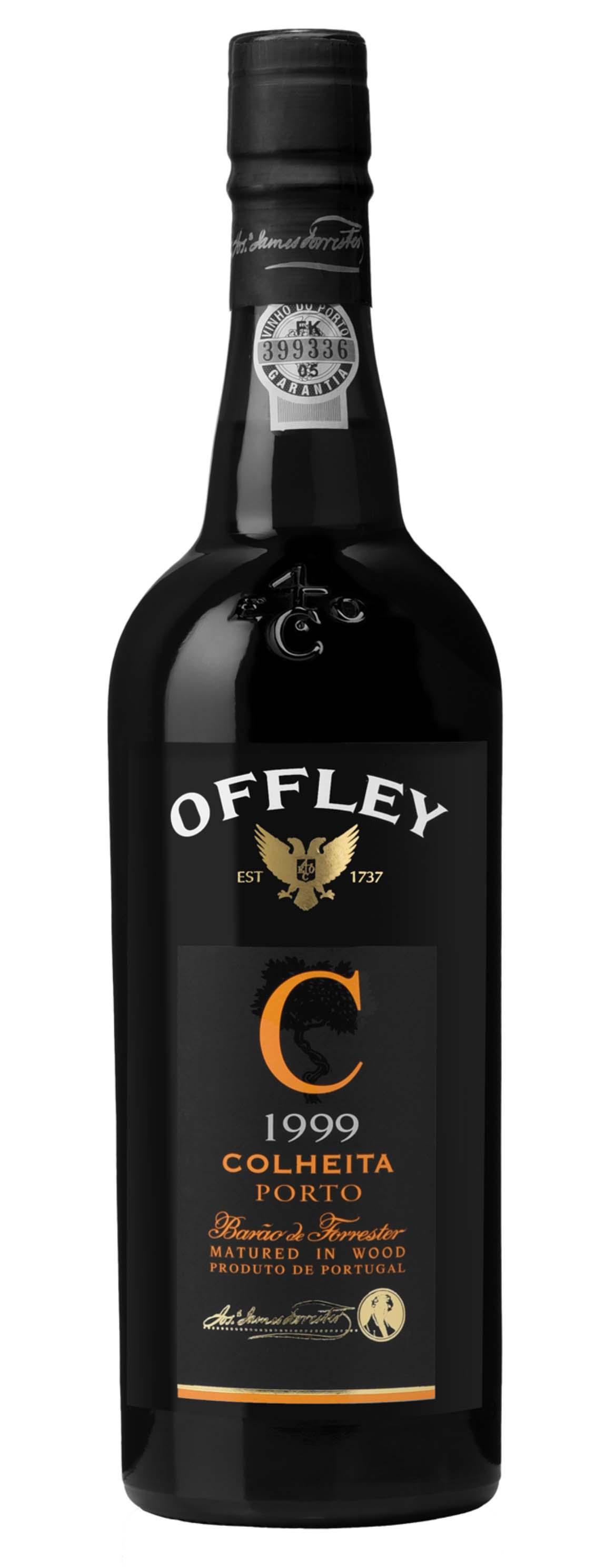 Offley, Colheita 1999