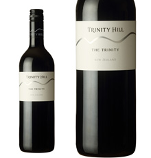 Trinity Hill Hawkes Bay, `The Trinity` Hawkes Bay 2014