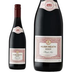 Hush Heath Estate, 'Manor' Pinot Noir 2015
