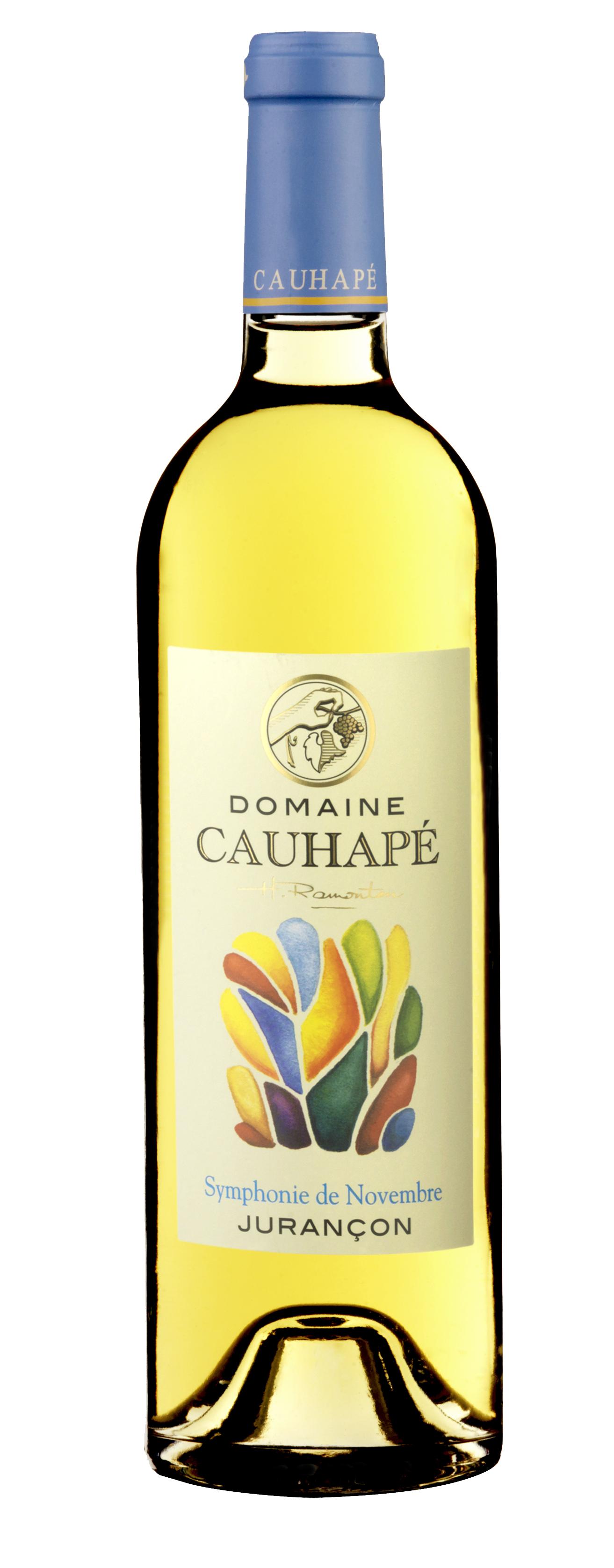 Domaine Cauhapé, `Symphonie de Novembre` Jurançon Moelleux 2015