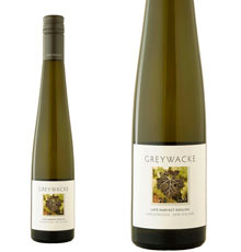 Greywacke, Marlborough Late Harvest Riesling 2011