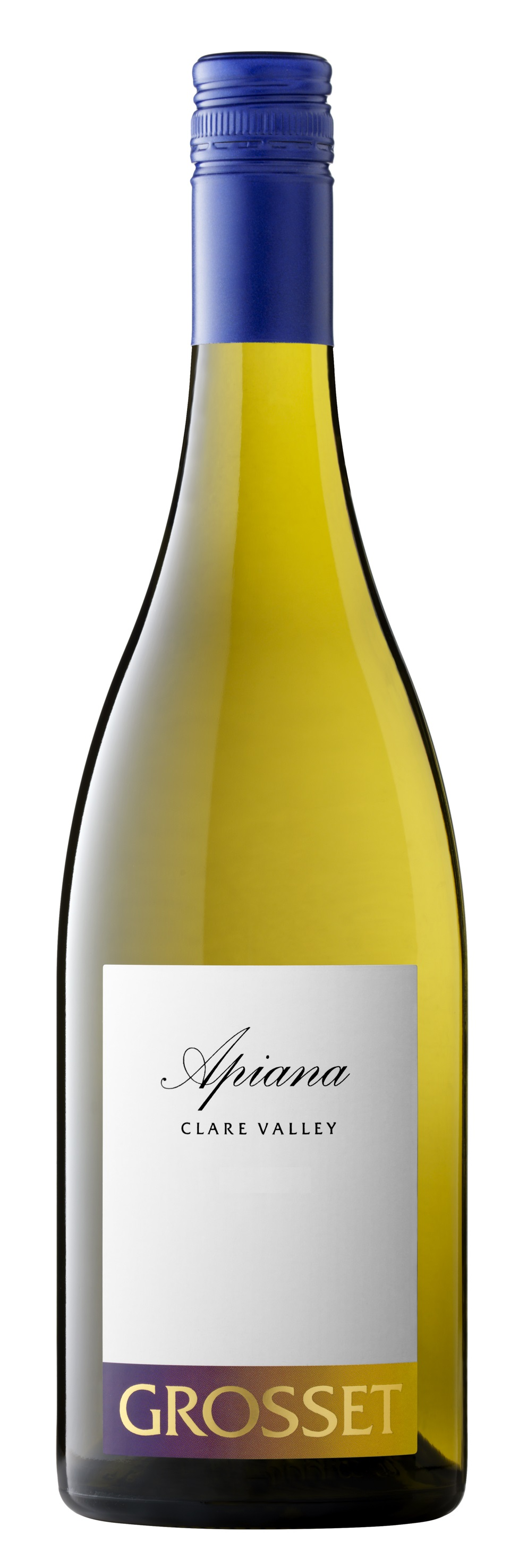 Grosset, `Apiana` Clare Valley  2015