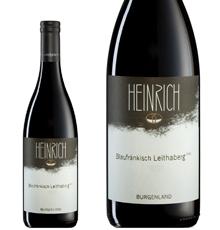 Heinrich, Leithaberg Blaufränkisch 2015