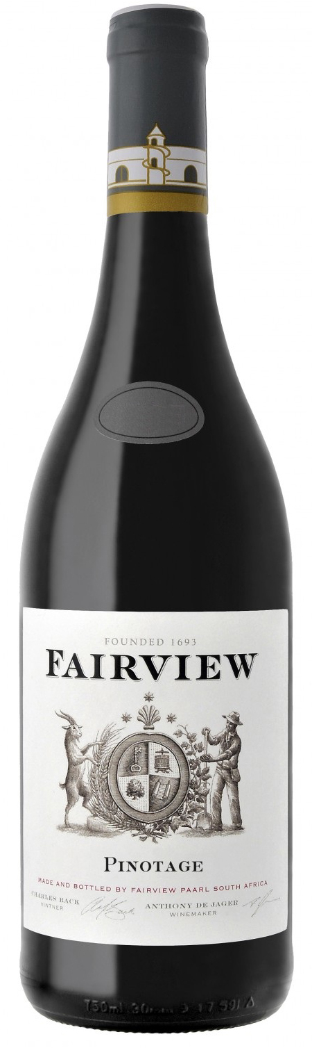 Fairview, Paarl Pinotage 2016