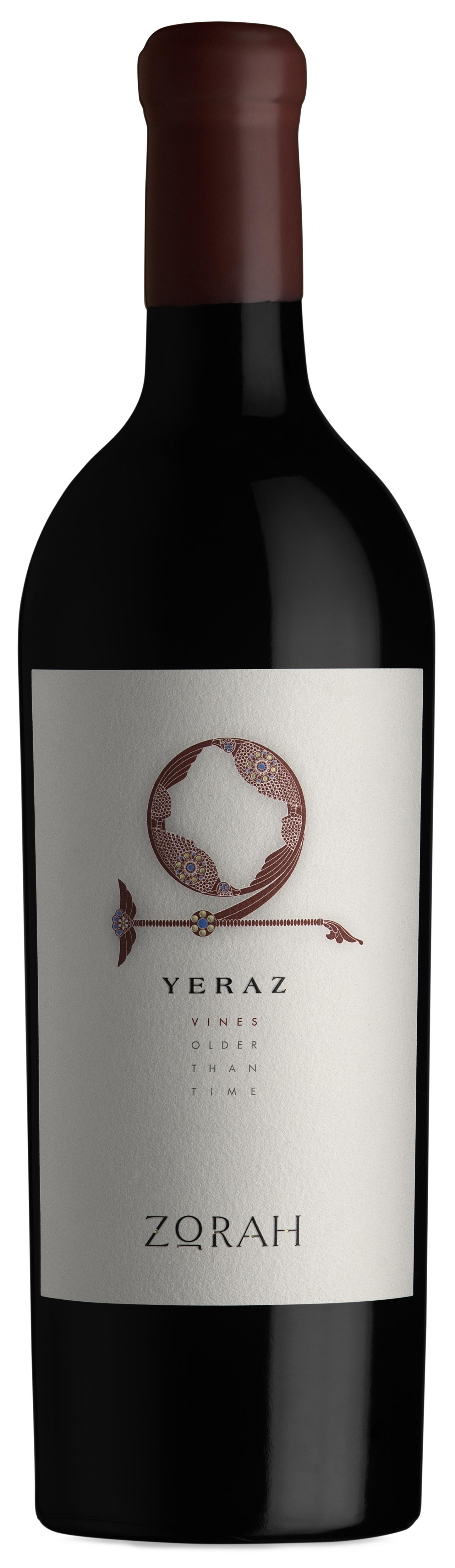 Zorah, `Yeraz` 2012