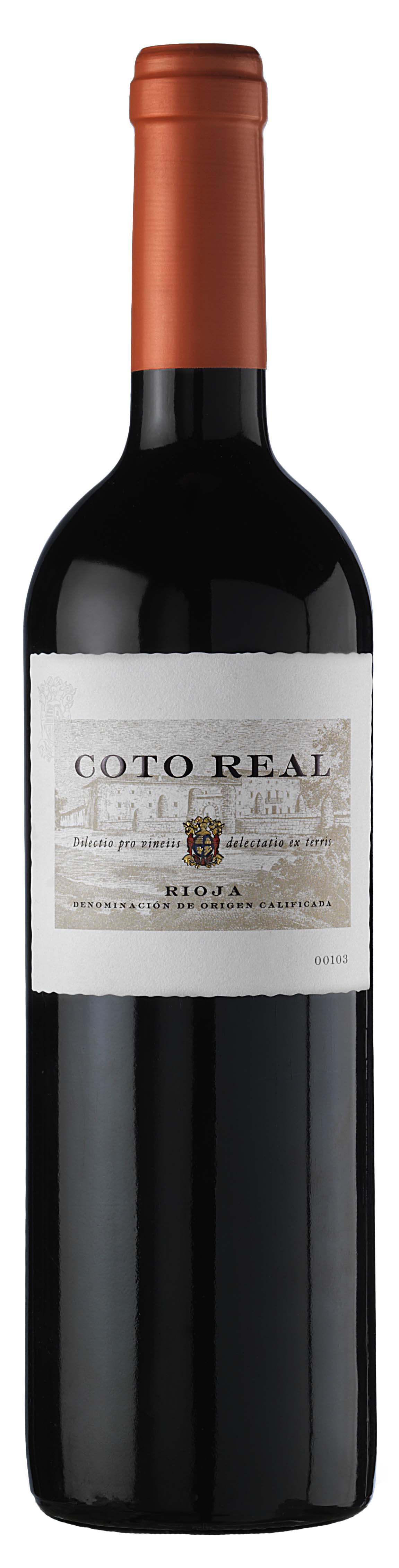 El Coto, `Coto Real` Rioja Reserva 2011