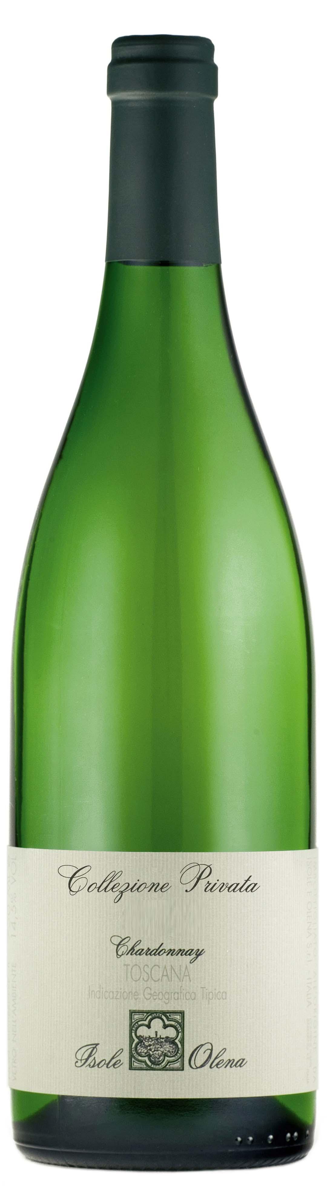 Isole e Olena, Chardonnay `Collezione Privata` 2015