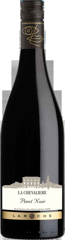 Mas La Chevalière, Pinot Noir IGP Pays d'OC 2017