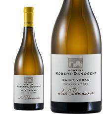 Domaine Robert-Denogent, Saint-Véran Vieilles Vignes 'Les Pommards' 2014