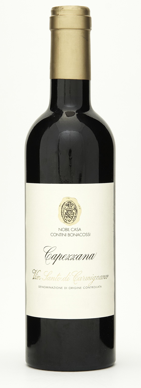 Capezzana, Vin Santo di Carmignano 2009