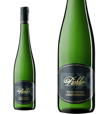 F.X. Pichler, 'Loibner Burgstall' Riesling Smaragd 2015