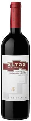 Altos Las Hormigas Gualtallary Malbec #