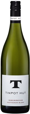 Tinpot Hut, Marlborough Sauvignon Blanc, 2018, 75cl