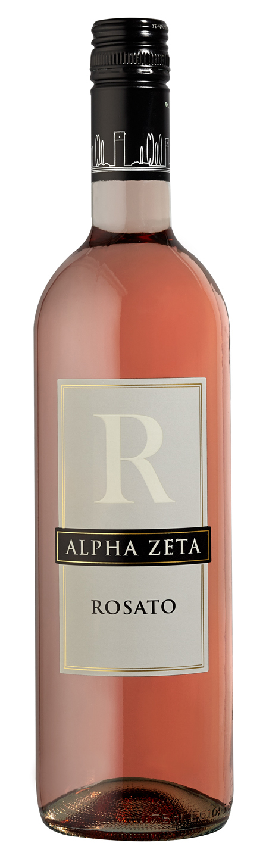 Alpha Zeta, `R` Rosato 2017