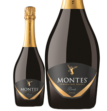Montes, Aconcagua Valley Brut NV