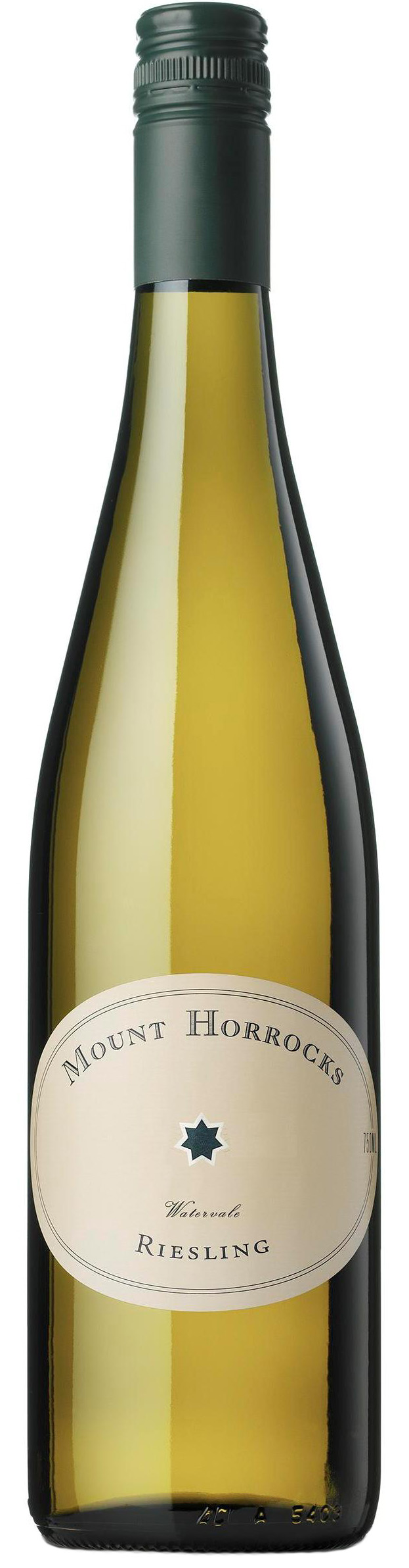 Mount Horrocks, 'Watervale' Clare Valley Riesling 2017