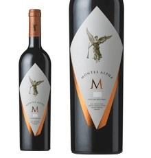 Montes, Alpha `M` Apalta Vineyard  2013