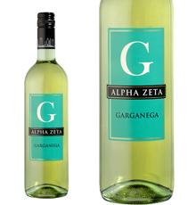 Alpha Zeta, `G` Garganega 2017
